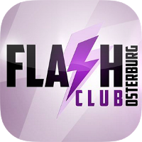 Logo Flash Club