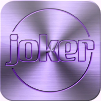 Logo Joker Club